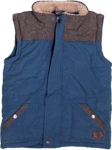 Plumífero niño BRIARCLIFT azul 10 años verano #1491299_1