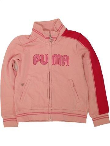 Ropa deportiva niña PUMA rosa 6 años invierno #1491334_1