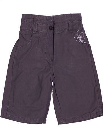 Pantalon fille OKAIDI gris 6 mois été #1492225_1