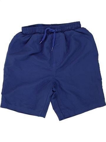 Bañador niño F&F azul 9 años verano #1492443_1