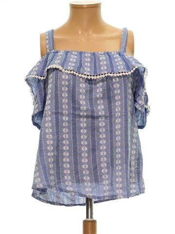 Camiseta sin mangas mujer PAPAYA 40 (M - T2) verano #1492766_1