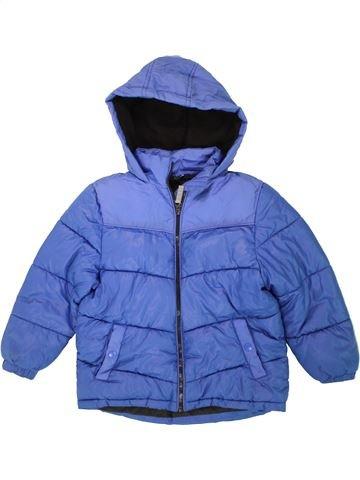 Plumífero niño GEORGE azul 6 años invierno #1492815_1