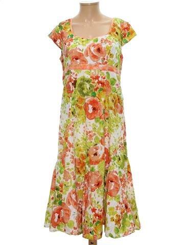 Vestido mujer M&S 40 (M - T2) verano #1493084_1