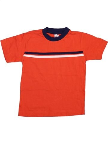 Camiseta de manga corta niño BHS naranja 2 años verano #1493092_1