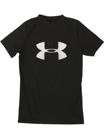 Sportswear garçon HEATGEAR noir 10 ans été #1493518_1
