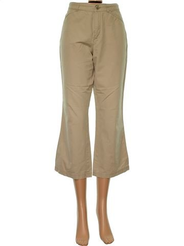 Pantalón crop mujer ESPRIT 40 (M - T2) verano #1493591_1