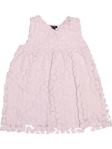 Vestido niña KIABI rosa 2 años verano #1493867_1