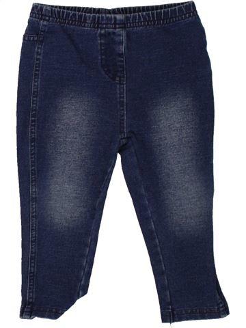 Legging fille MINI CLUB bleu 18 mois hiver #1493959_1