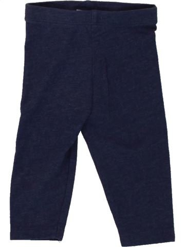 Legging fille F&F bleu 3 mois hiver #1494041_1