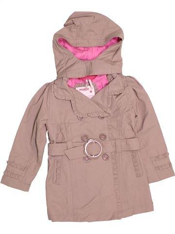 Anorak-Trinchera niña ORCHESTRA rosa 2 años verano #1494362_1