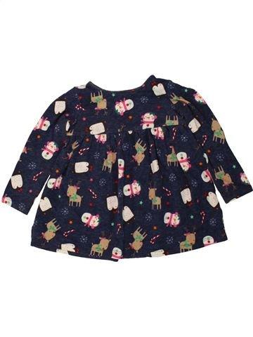 Robe fille F&F noir 12 mois hiver #1494381_1