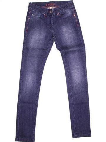 Tejano-Vaquero niña ESPRIT violeta 14 años invierno #1494709_1