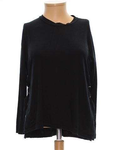 Top manches longues femme MISSGUIDED 34 (S - T1) hiver #1494710_1