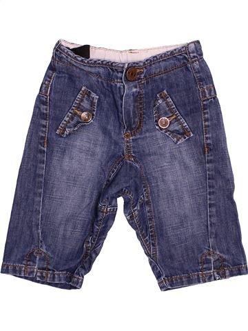 Short-Bermudas niño IKKS violeta 4 años verano #1494984_1