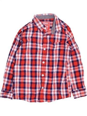 Camisa de manga larga niño PRIMARK rosa 7 años invierno #1495256_1