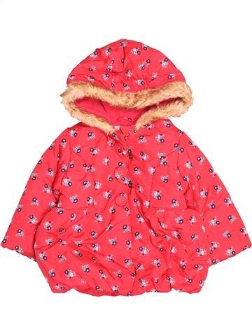Abrigo niña MATALAN rosa 9 meses invierno #1495420_1