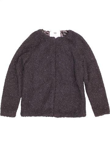 Chaqueta niña PRIMARK gris 13 años invierno #1495606_1