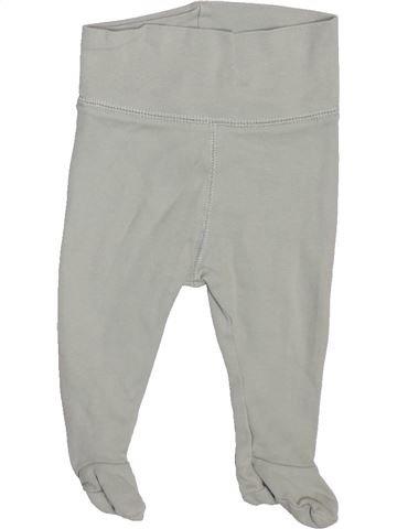 Pantalon garçon H&M gris 3 mois hiver #1495816_1