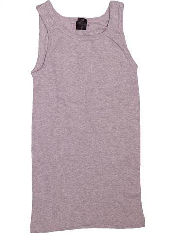 Top - Camiseta de tirantes niño C&A violeta 12 años verano #1496134_1