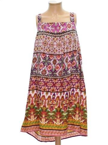 Vestido mujer TU 44 (L - T3) verano #1496441_1
