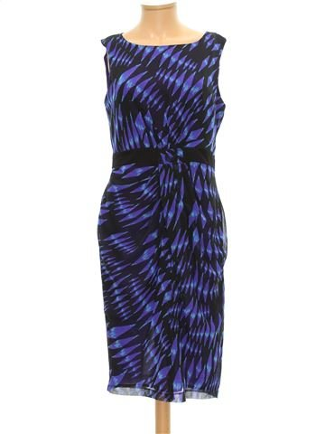 Vestido de noche mujer PER UNA 42 (L - T2) verano #1496477_1