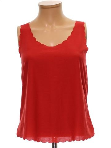 Camiseta sin mangas mujer TOPSHOP 38 (M - T1) verano #1496481_1