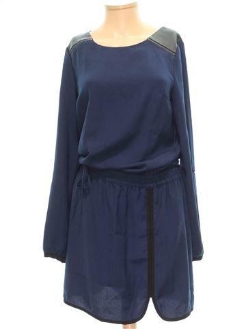 Vestido mujer CAMAIEU 36 (S - T1) invierno #1496797_1