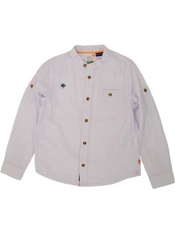Camisa de manga larga niño SERGENT MAJOR blanco 7 años invierno #1496843_1