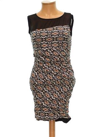 Robe femme BERSHKA S hiver #1496847_1