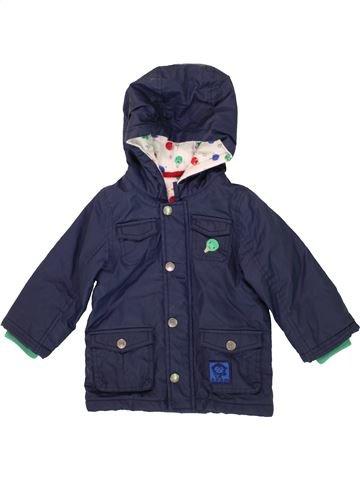 Abrigo niño DPAM azul 18 meses invierno #1496927_1