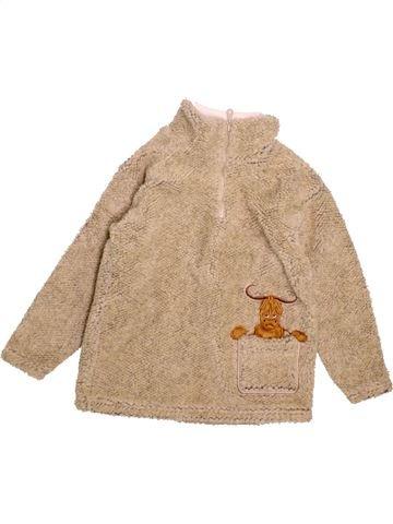 jersey niño RAMBLERS beige 9 años invierno #1496966_1