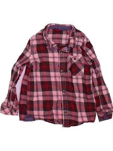 Camisa de manga larga niño DUNNES STORES violeta 2 años invierno #1497109_1