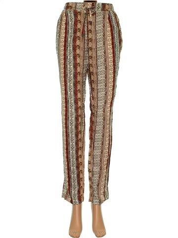 Pantalon femme ESMARA 42 (L - T2) été #1497385_1