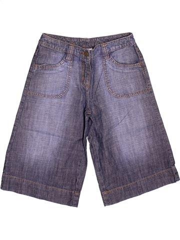 Falda-Pantalón niña NEXT azul 10 años verano #1497475_1