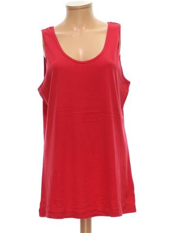 Camiseta sin mangas mujer BHS 48 (XL - T4) verano #1497769_1