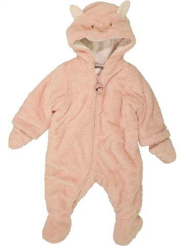 Mono-polar niña SERGENT MAJOR rosa 6 meses invierno #1497890_1