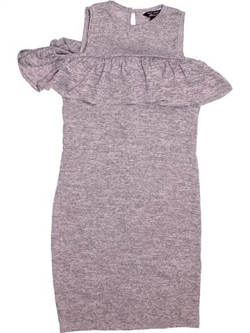 Robe fille NEW LOOK violet 11 ans été #1497915_1