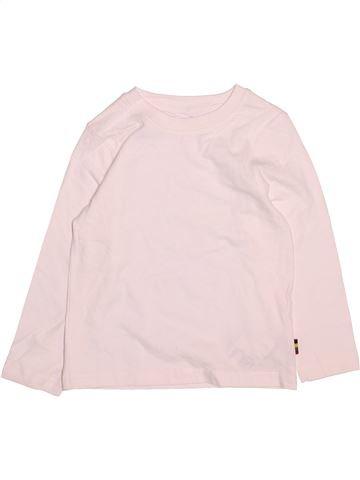 Camiseta de manga larga niño MOTHERCARE blanco 3 años invierno #1498003_1