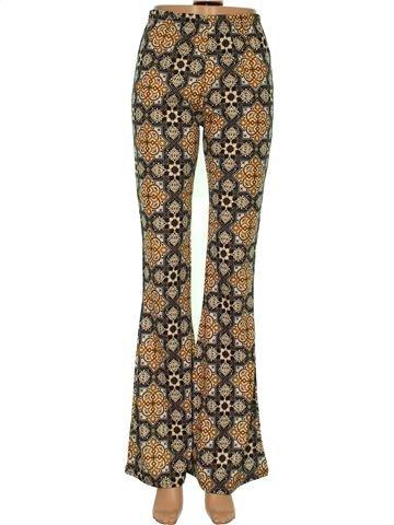 Pantalon femme PRETTY LITTLE THING 40 (M - T2) hiver #1498334_1