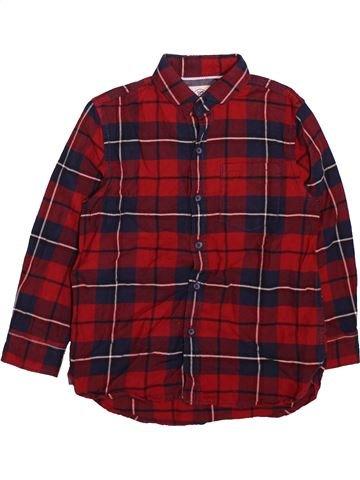 Camisa de manga larga niño NEXT marrón 6 años invierno #1498369_1