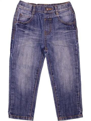 Tejano-Vaquero niño M&CO azul 4 años invierno #1498416_1