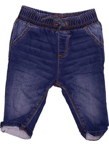 Tejano-Vaquero niño TU azul 3 meses invierno #1498430_1