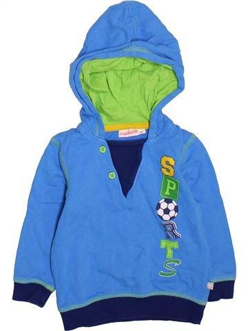 Sportswear garçon LIEGELIND bleu 3 ans hiver #1498460_1