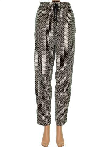 Pantalon femme CARREFOUR 42 (L - T2) été #1498483_1
