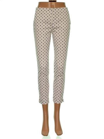 Pantalon femme ZARA XS hiver #1498569_1