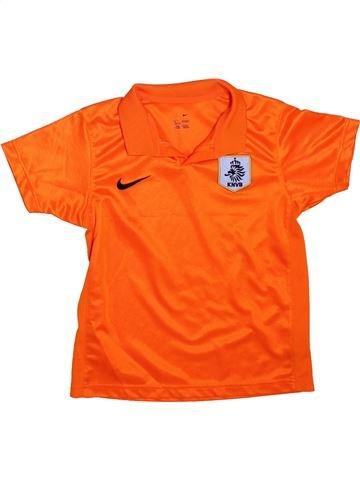 Ropa deportiva niño NIKE naranja 6 años verano #1498624_1
