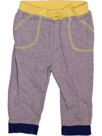 Pantalón niño M&CO gris 9 meses invierno #1498784_1
