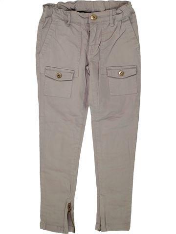 Pantalón niña MEXX gris 9 años invierno #1498942_1