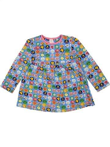 Vestido niña MINI CLUB azul 3 años invierno #1498951_1