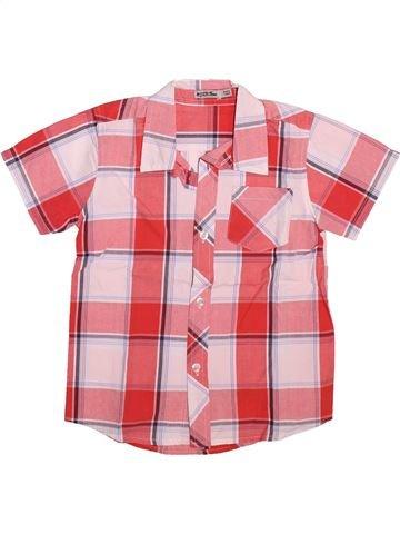 Camisa de manga corta niño TAPE À L'OEIL rosa 5 años verano #1498977_1